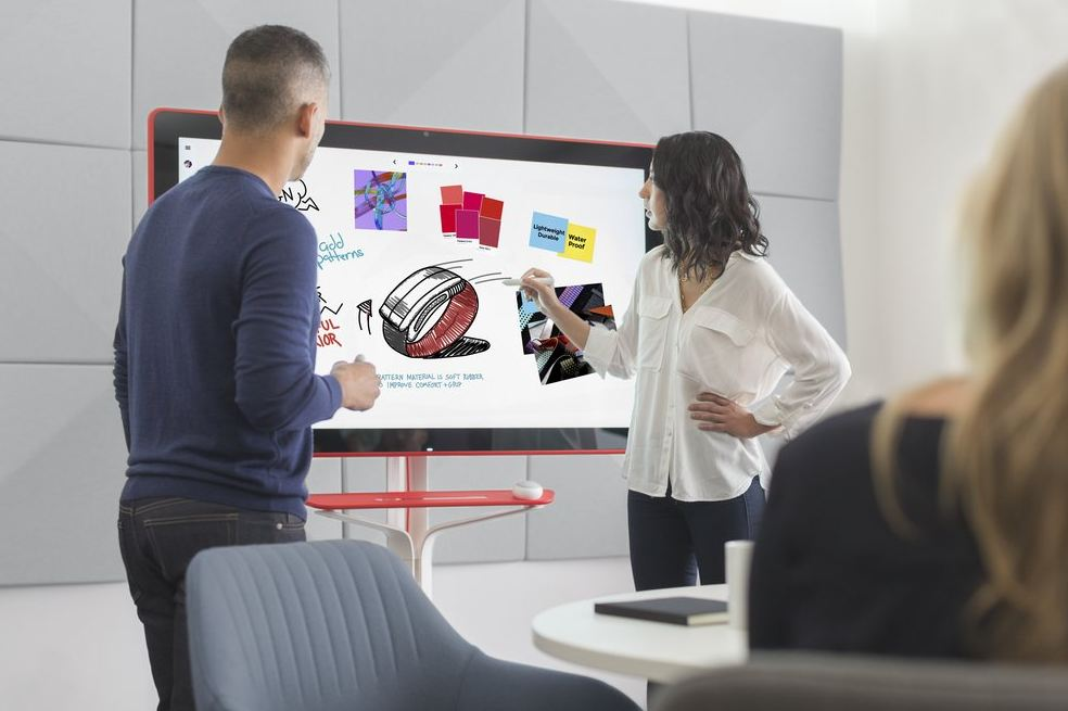 Google Jamboard available for purchase