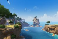 Rime Screenshot PS4 Xbox One PC Switch