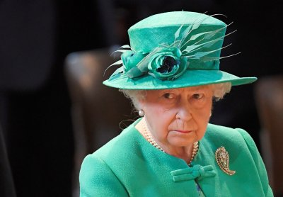 Queen Order British Empire