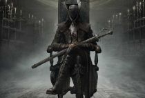 Bloodborne The Old Hunters Maria