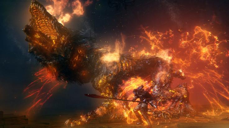 Bloodborne Chalice Dungeon Watchdog