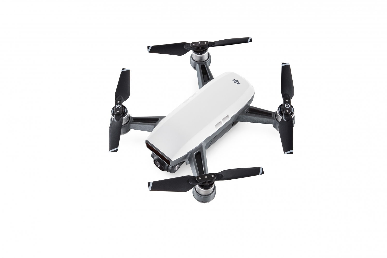 DJI Launches Tiny Spark Selfie Drone Controlled By The Wave Of Your Hand