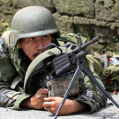 Philippines Marawi Isis Islamic State