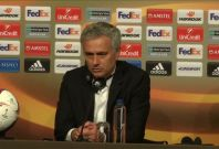 Jose Mourinho and Ander Herrera speak out about Manchester attack after Europa League triumph