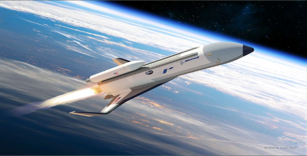 The XS 1 spaceplane concept