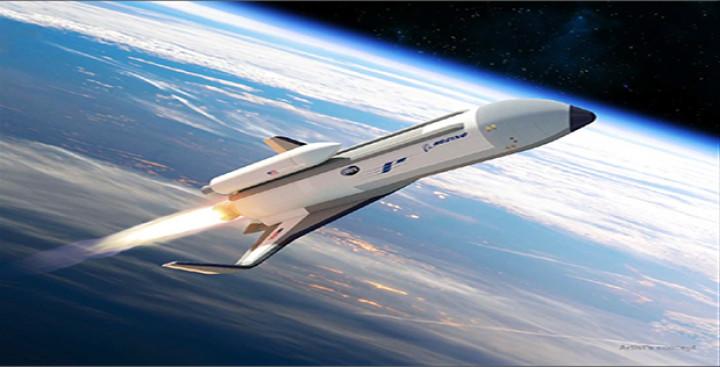 The XS 1 spaceplane concept
