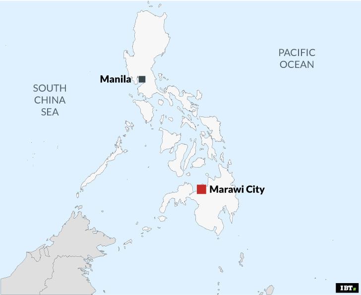 Philippines: Marawi City
