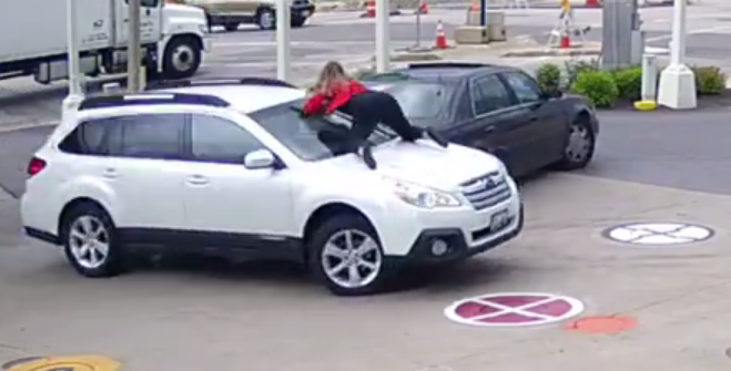 mELISSA mARION CAR JACKING mILWAUKEE