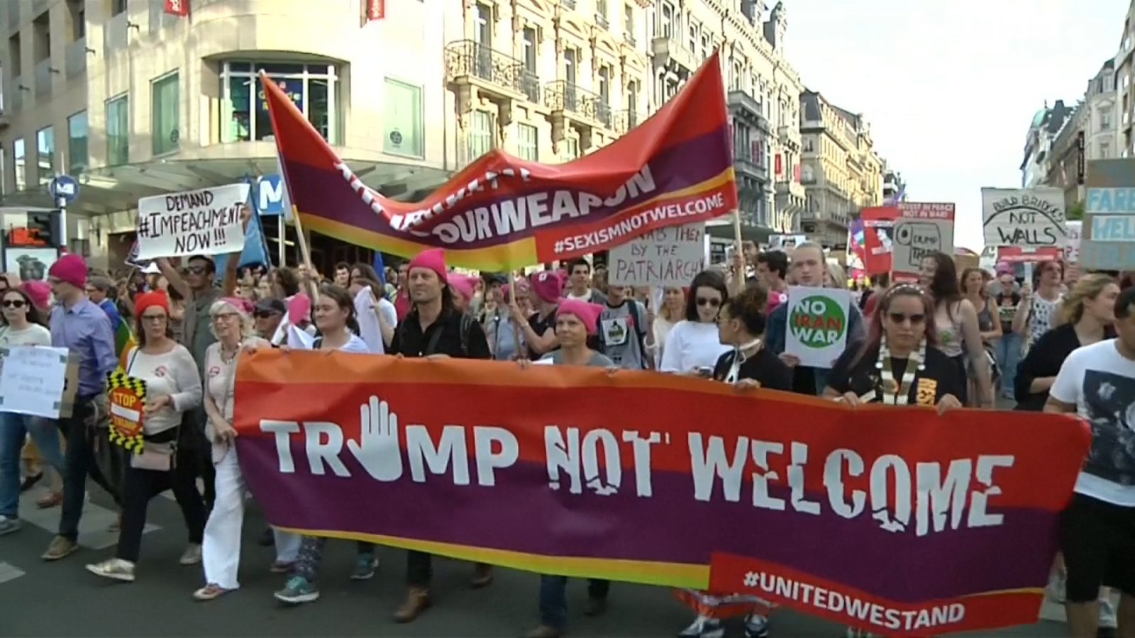 thousands-march-to-protest-donald-trumps-arrival-in-brussels
