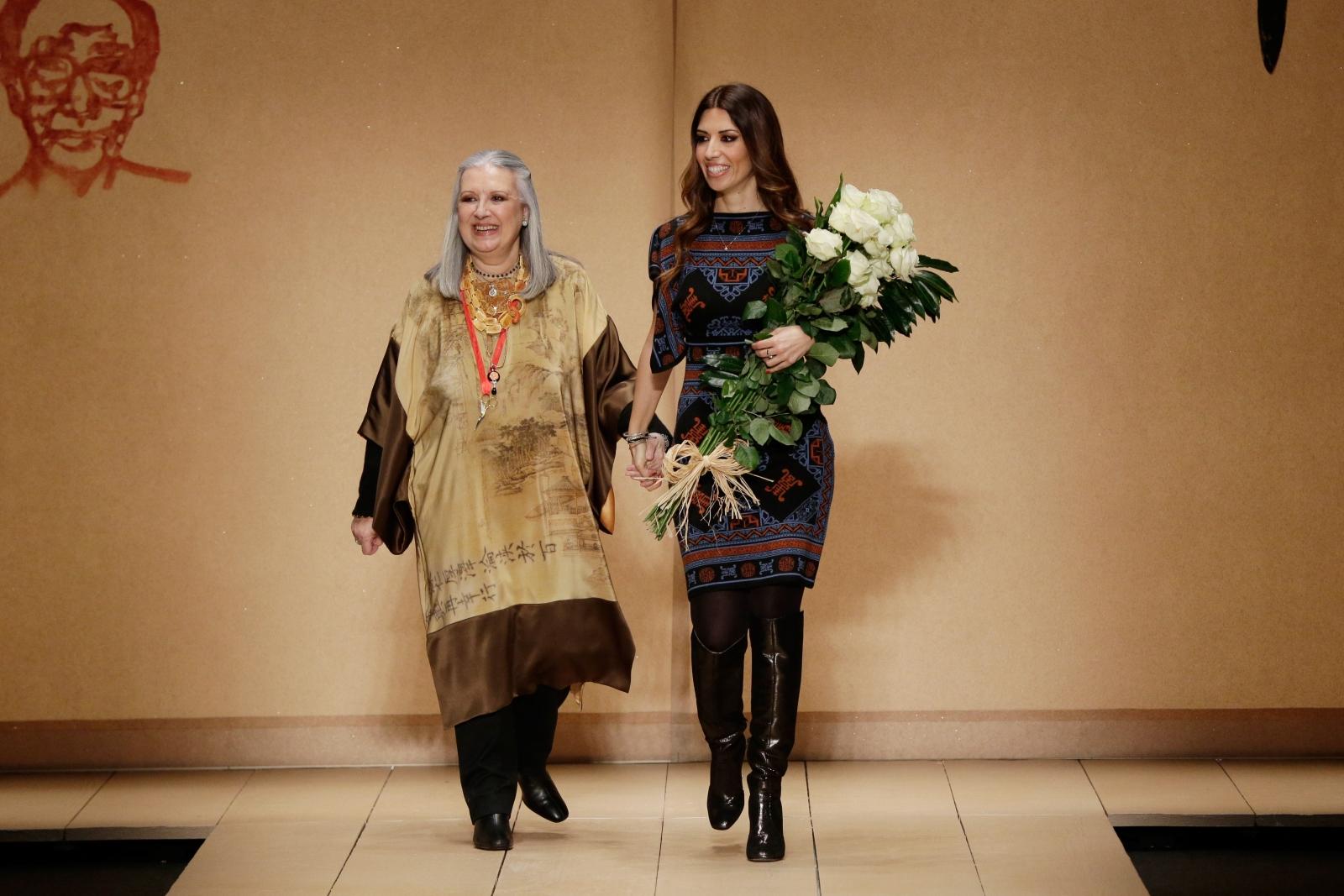 Italian Fashion Designer Died
