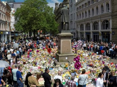 Manchester Arena attack