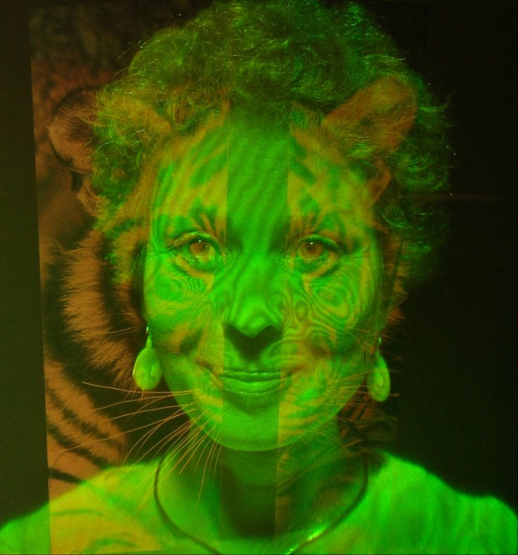 ways holograms are changing the world