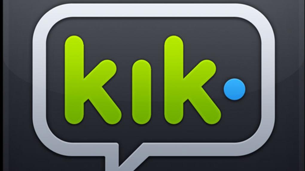 Kik on line