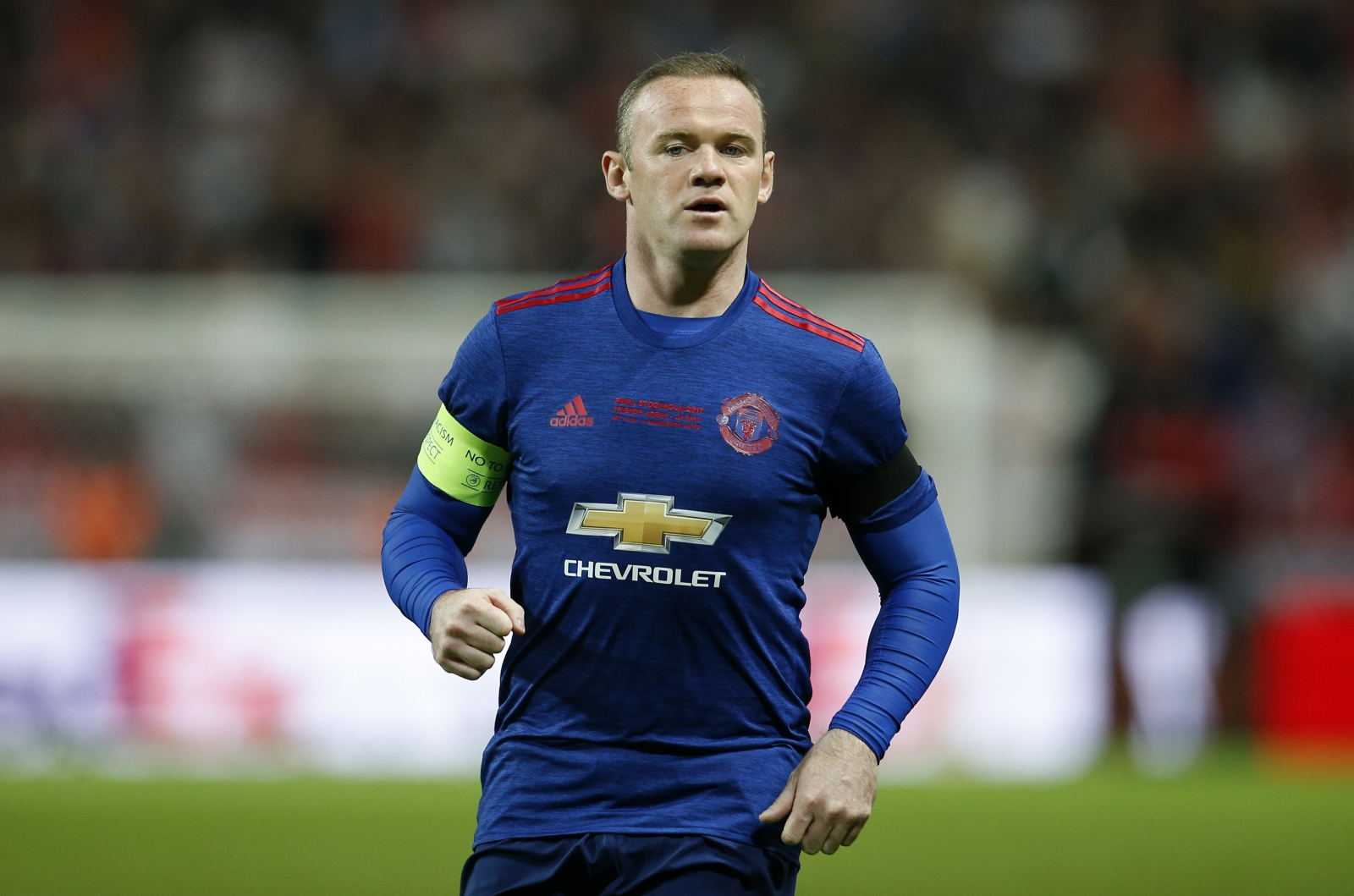 Rooney close to decision on future