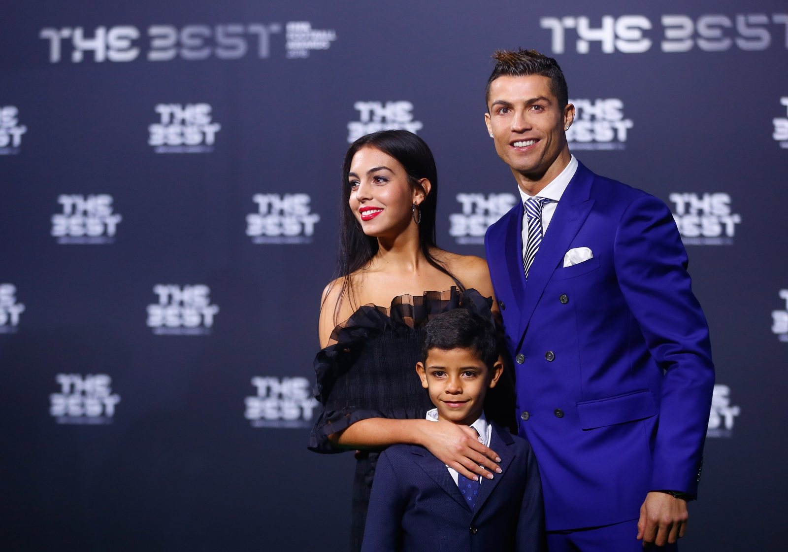 Is Cristiano Ronaldo's girlfriend pregnant? Here's what the Real Madrid star's mother has to say