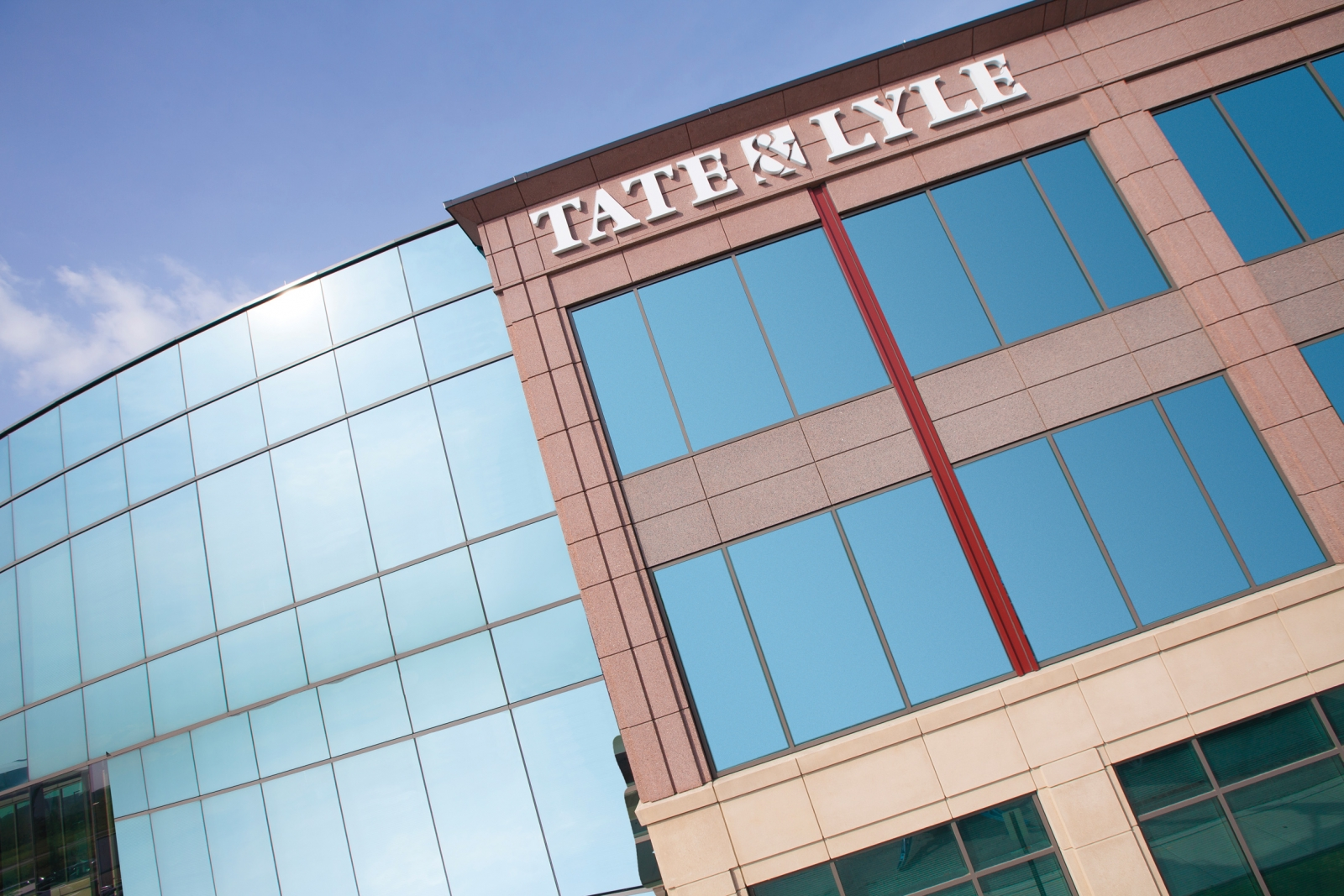 Tate & Lyle Building