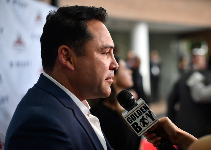 Oscar Del La Hoya