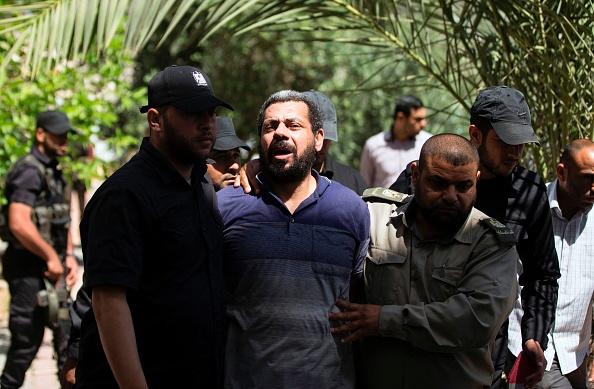 Hisham al-Aloul convicted of Mazen Faqha murder