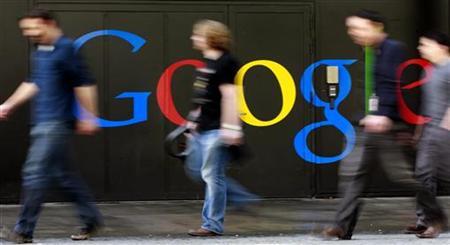 1. Google Search.