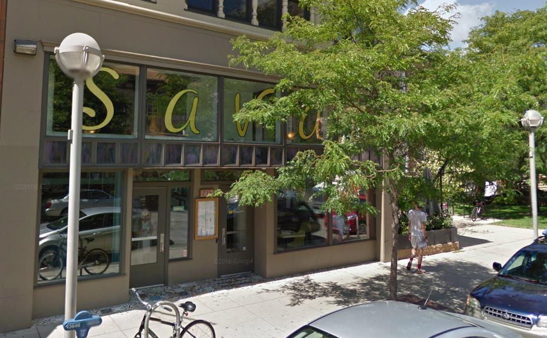 Sava's Restaurant Ann Arbour