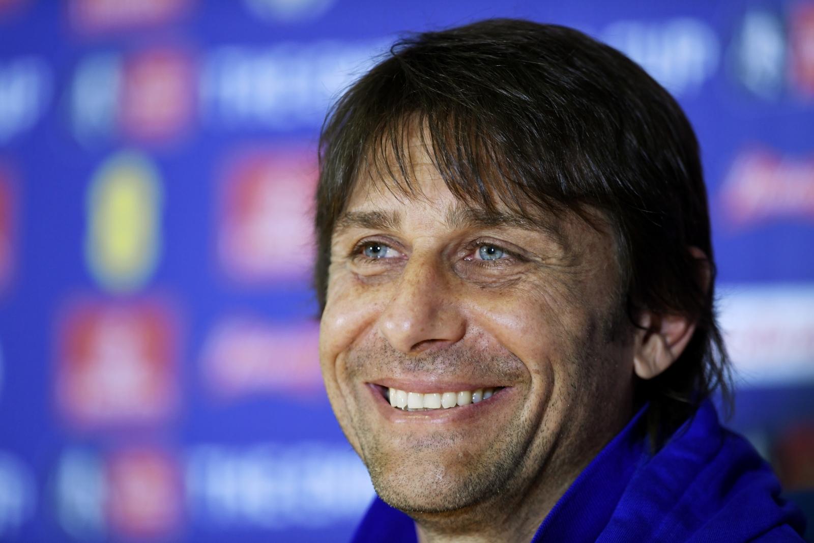 Arsenal vs Chelsea: Antonio Conte confirms clean bill of ...  Arsenal vs Chel...