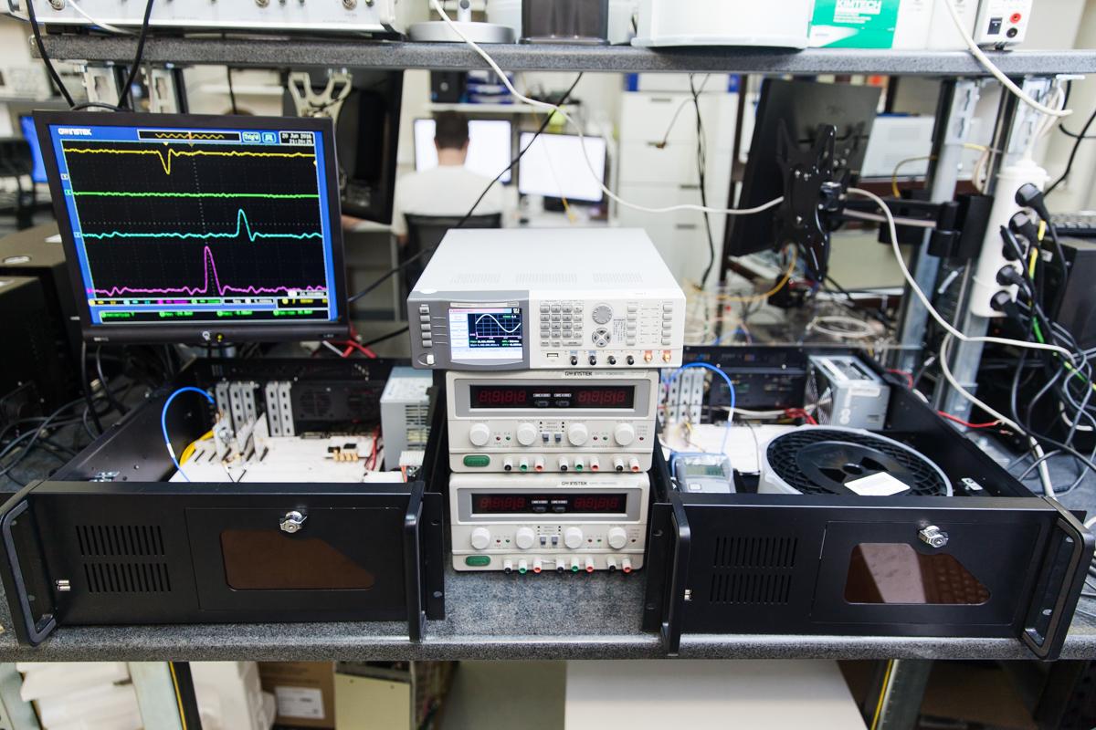 Russian scientists develop world's first quantum-proof blockchain