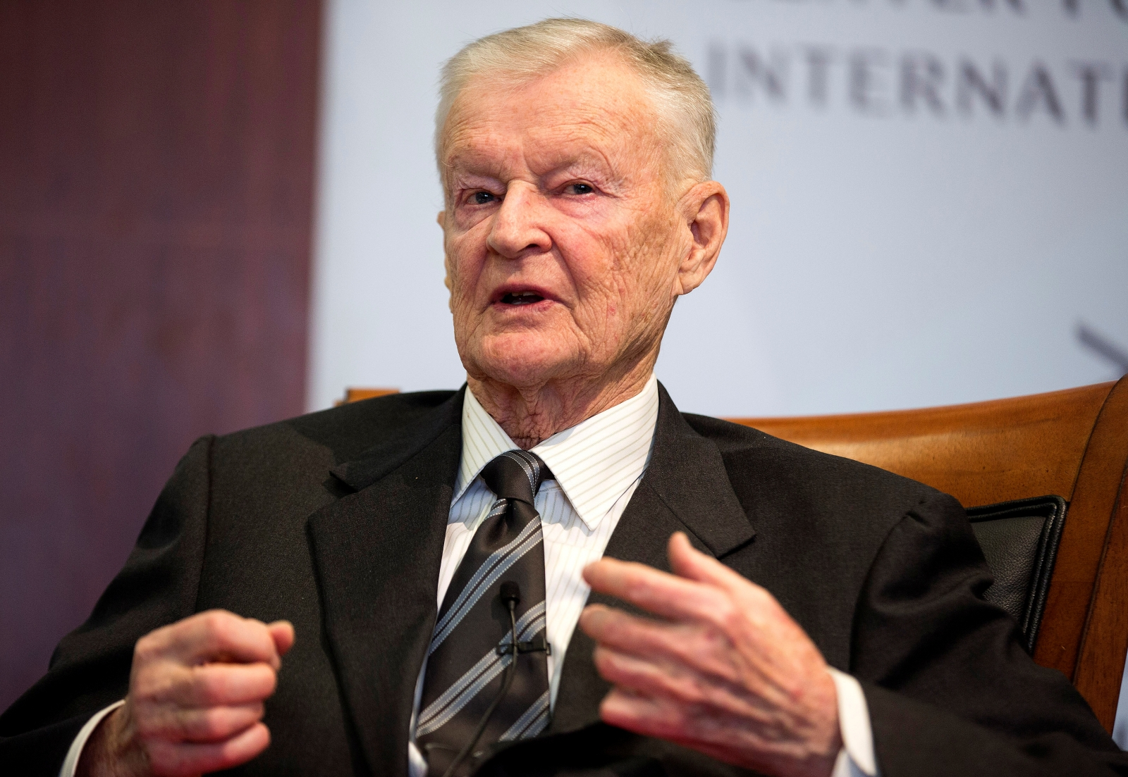 Zbigniew Brzezinski, former United States national security advisor, dead at 89
