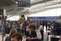British Airways Flights Cancelled After 'Catastrophic' Failure Hits IT Network