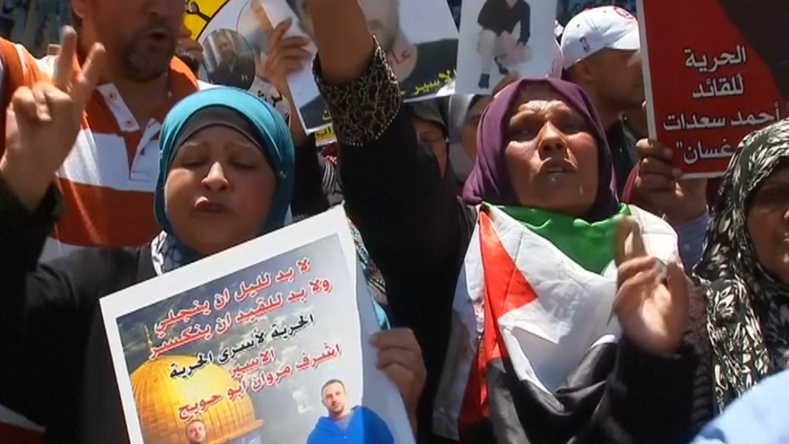 Palestinian Prisoners End Mass Hunger Strike After Securing Concessions