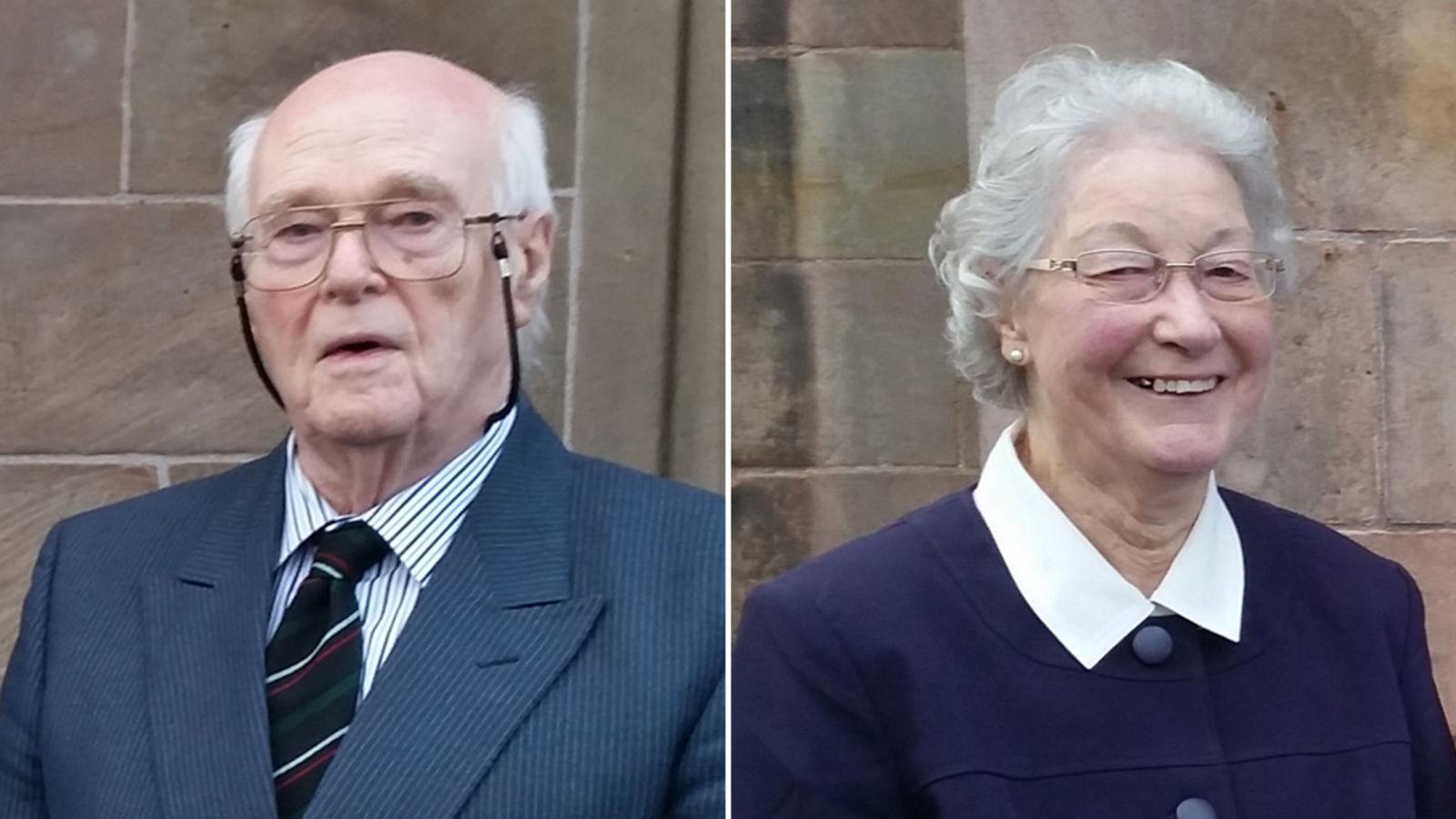 Double murder in Portadown