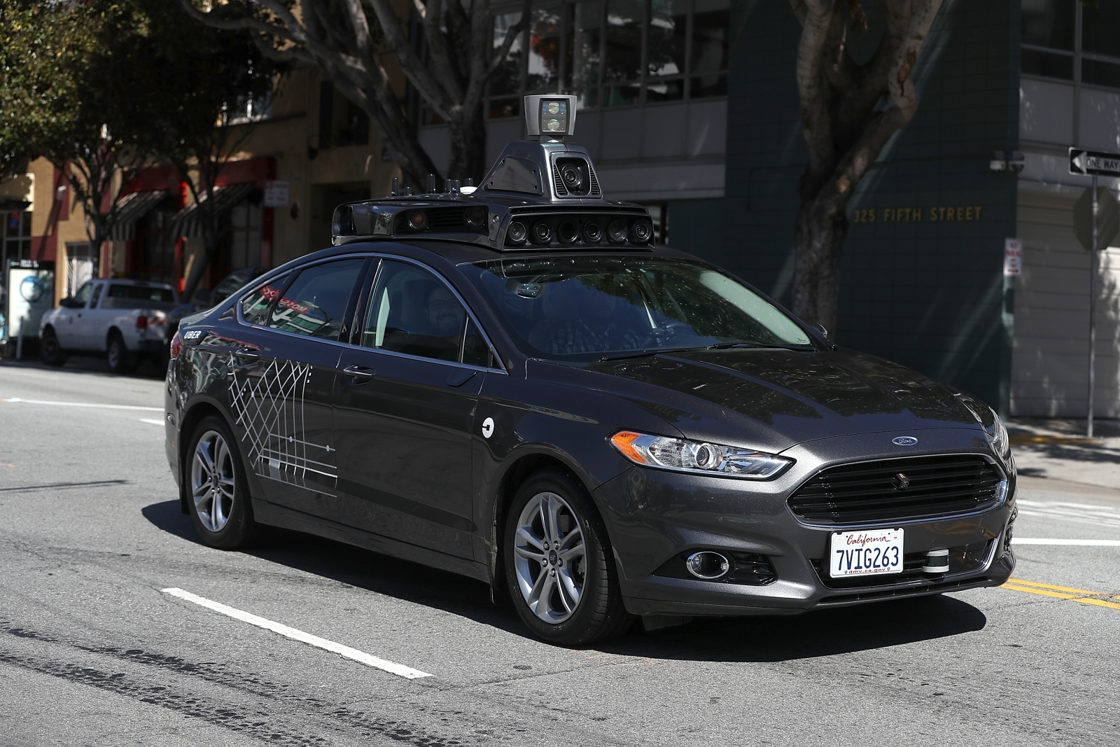 Researchers devised new way to test self-drivingcars