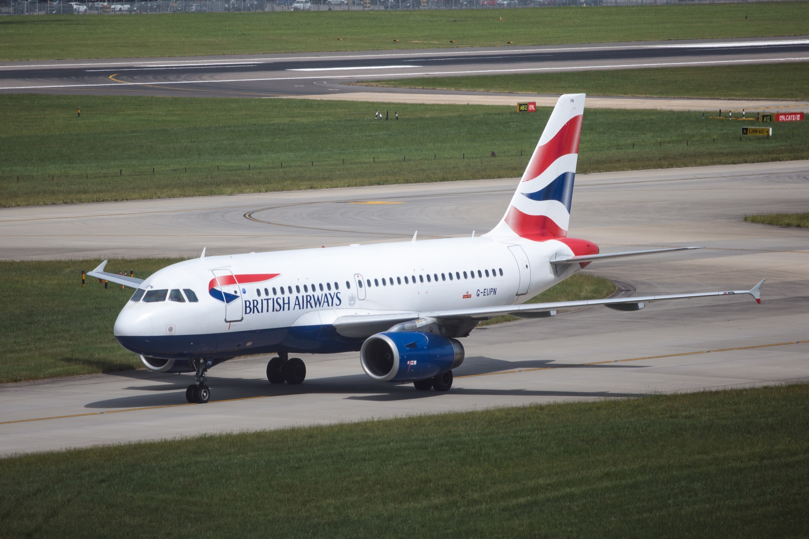 BA, Iberia travelers face 3rd day of delays, cancellations