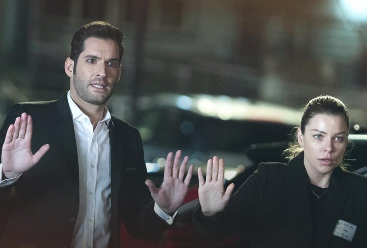 Lucifer Star Lauren German Teases Season 5 Details