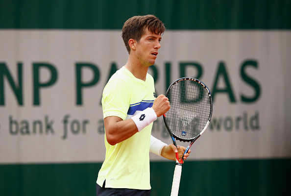 Bedene eyes Slovenia switch to pursue Olympic dream
