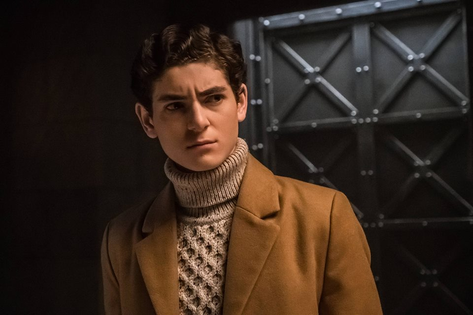 Gotham season 3: big new character confirmed for finale