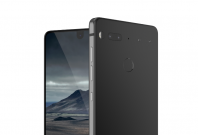 Essential Phone official render