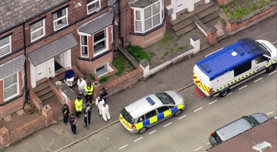 manchester-attack-police-search-property-in-wigan
