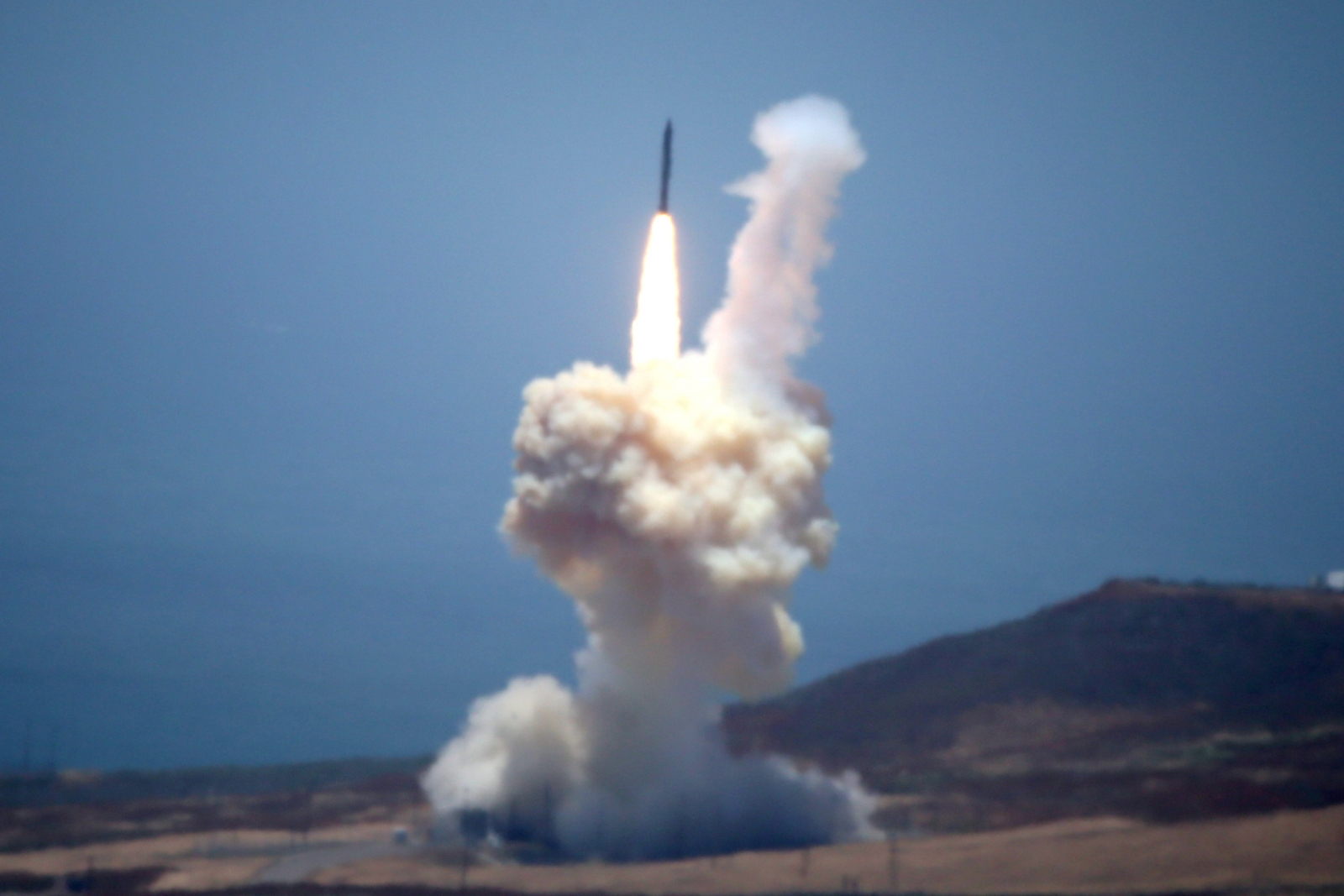 US missile defence system and North Korea