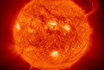 Nasa Solar Probe Plus mission
