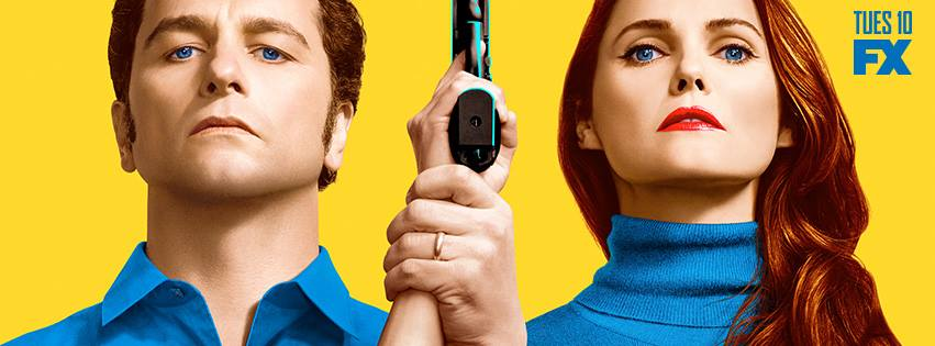 Americans season 6