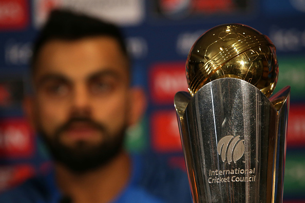 India Has Tough Road To Champions Trophy: 2017 ICC Champions Trophy: How To Watch Live On TV, Online