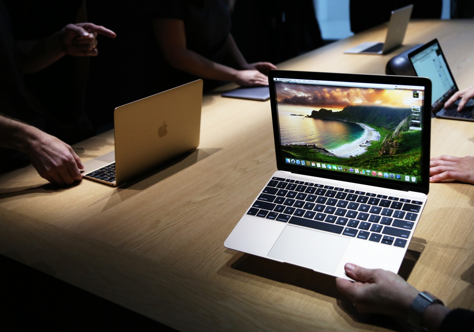 Macbook Pro 2017: What laptops to expect at Apple WWDC 2017