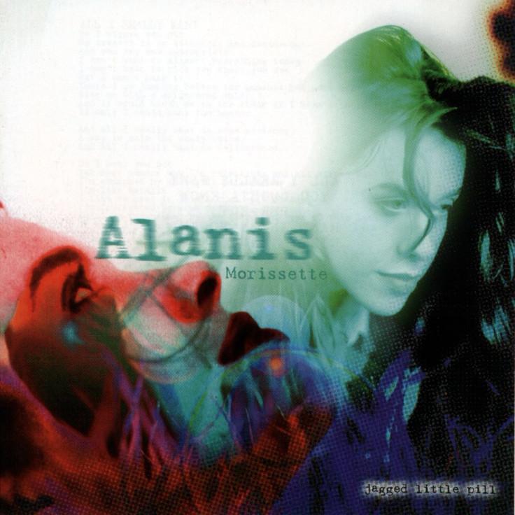 Alanis Morissette album