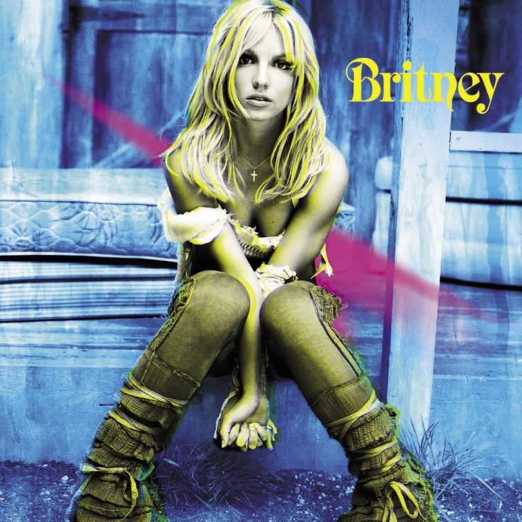Britney Spears album
