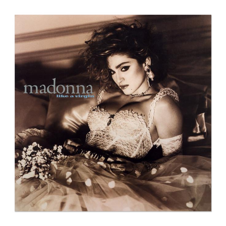 Madonna album