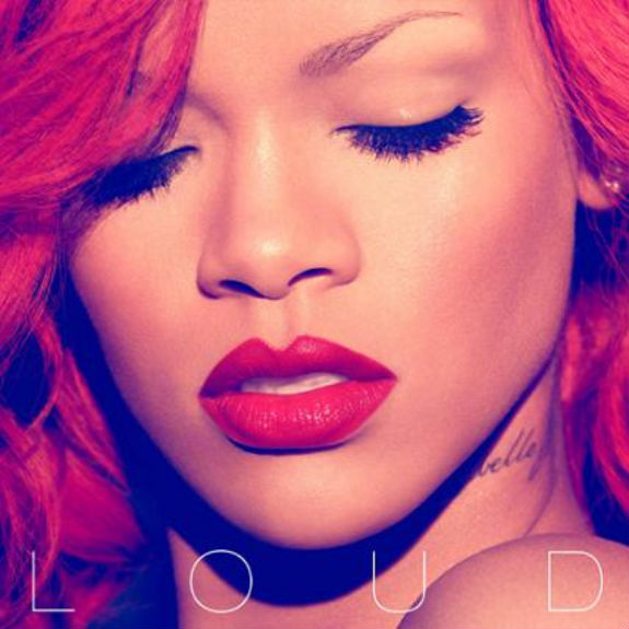 Rihanna Loud album