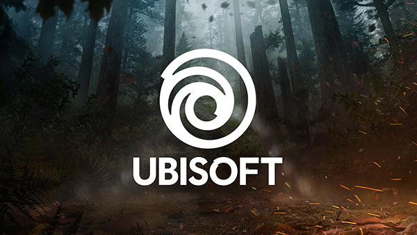 Comfortable with the Swirl - Ubisoft Unveils New Logo Ahead of E3