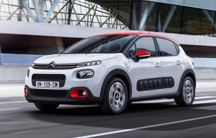 Citroën C3 Connected Cam review: The dashcam that also tweets road