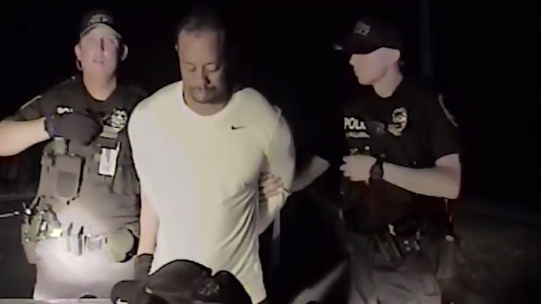 police-dashcam-footage-of-tiger-woods-arrest-in-florida