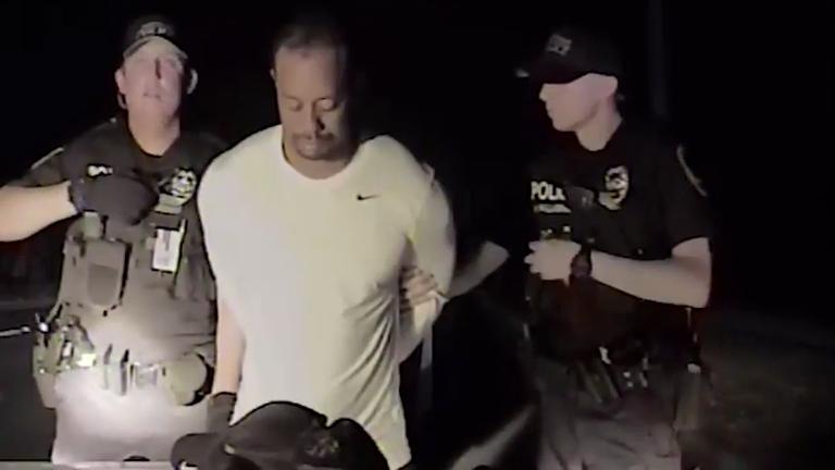 police-dashcam-footage-of-tiger-woods-arrest-in-florida